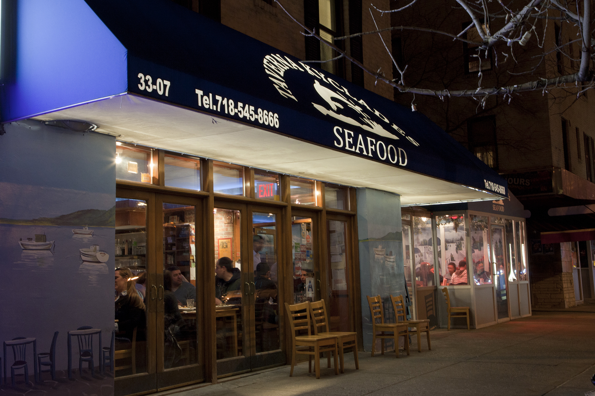 The best restaurants in Astoria