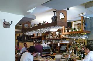 Café Mogador (Photograph: Michelle Cortez)