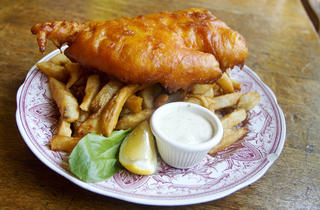 Atlantic Chip Shop