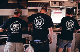 Calexico Carne Asada (Photograph: Lizz Kuehl)