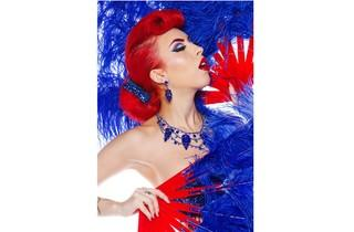 Nuit Blanche: Red, White & Blue
