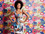 Cynthia Rowley Forced Perspective floral tank dress, $395, at Cynthia Rowley, 376 Bleecker St between Charles and Perry Sts (212-242-0847, cynthiarowley.com). Double Happiness opalite and gold-fill Cara ring, $115, at doublehappinessjewelry.com. Lorraine