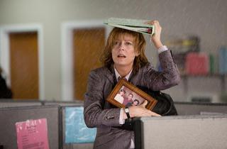 Susan Sarandon plays Sharon in Jeff, Who Lives at Home