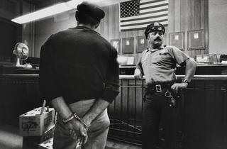 """""""Police Work: Photographs by Leonard Freed, 1972–1979"""""""