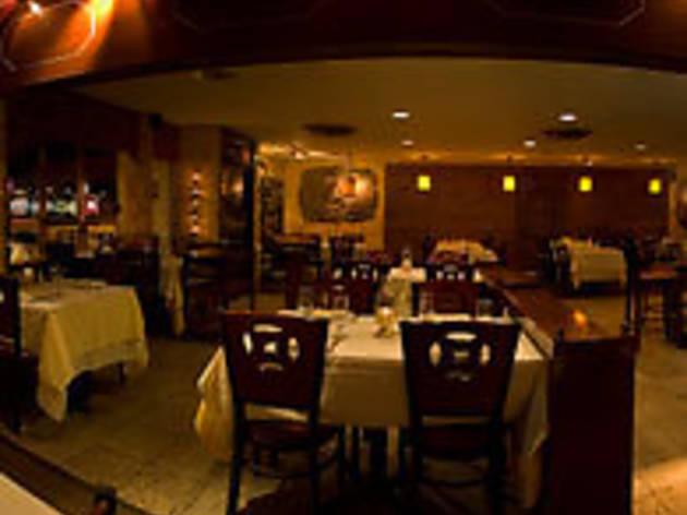 A La Turka Restaurant