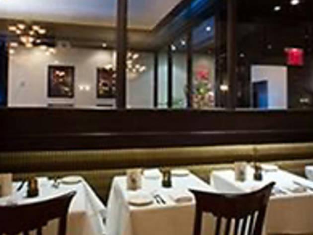 AJ Maxwell's - Steakhouse (CLOSED)