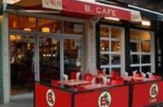 B. Cafe West