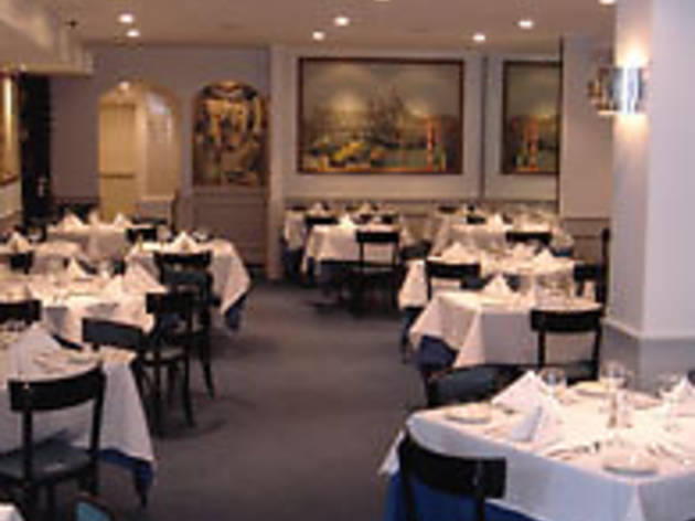 Bello Restaurant