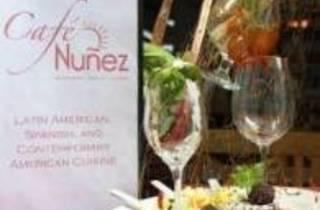 Cafe Nunez