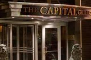 Capital Grille - NY – Time Life Building