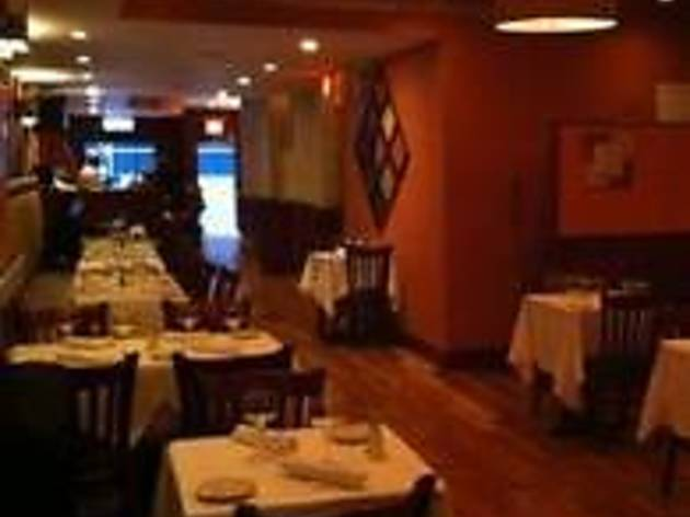 Ceci Italian Restaurant