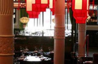 Chinatown Brasserie (CLOSED)