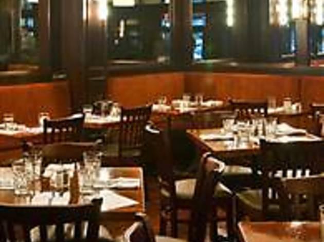 Columbus Tavern (CLOSED)