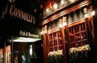 Connolly's Pub and Restaurant - Third Avenue