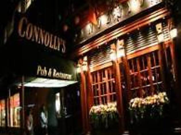 Connolly's Pub and Restaurant - Third Avenue