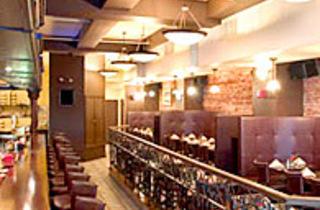 Croton Reservoir Tavern