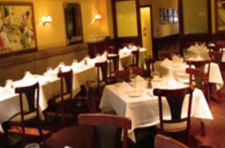 Dervish Mediterranean Restaurant (CLOSED)