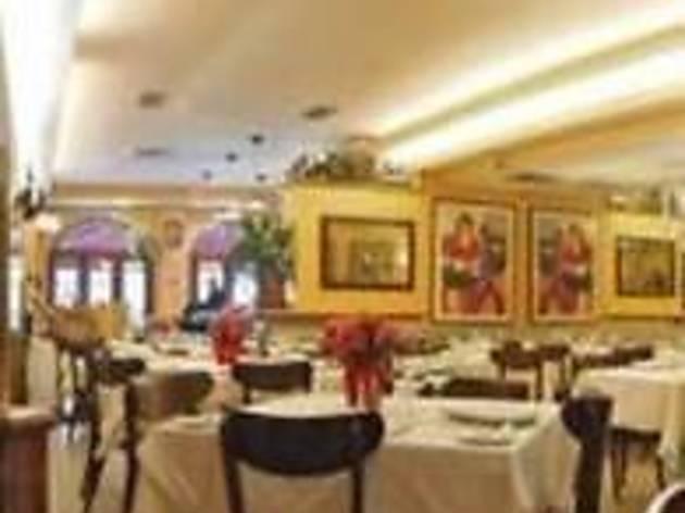 Divino Restaurant NY (CLOSED)