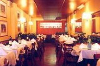 Fagiolini Restaurant