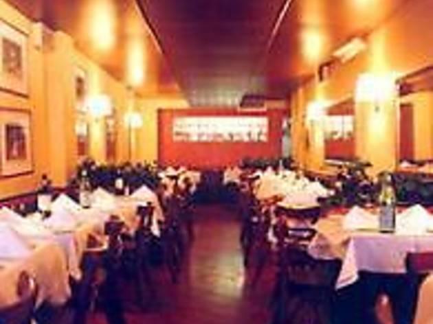 Fagiolini Restaurant (CLOSED)
