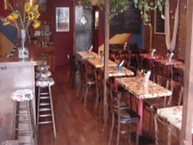 Guayoyo Restaurant (CLOSED)