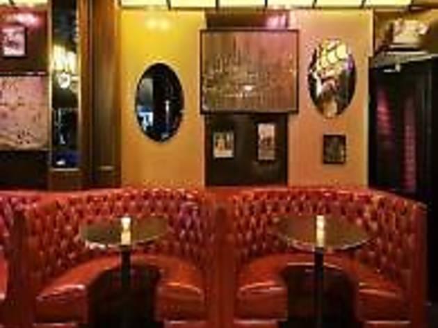 Hi-Life Restaurant & Lounge (CLOSED)