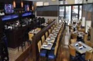 Midnight Blue Restaurant & Lounge