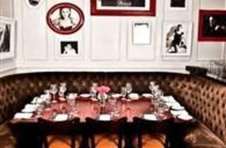 MPD Restaurant