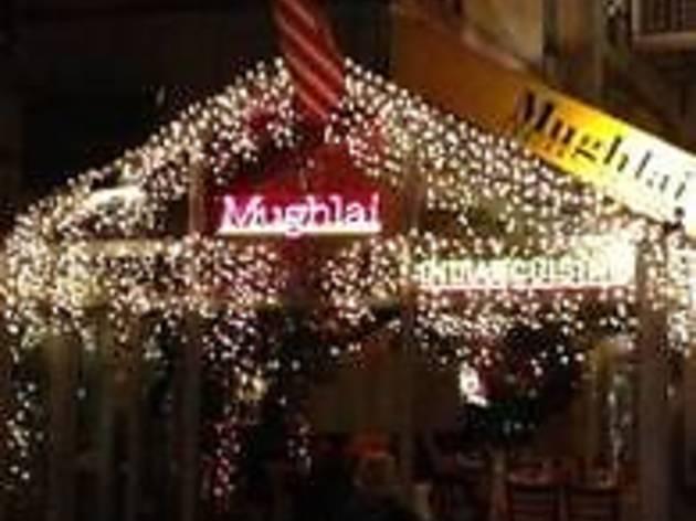 Mughlai (CLOSED)