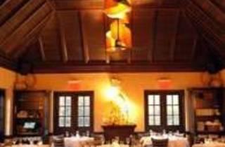 New Leaf Restaurant & Bar