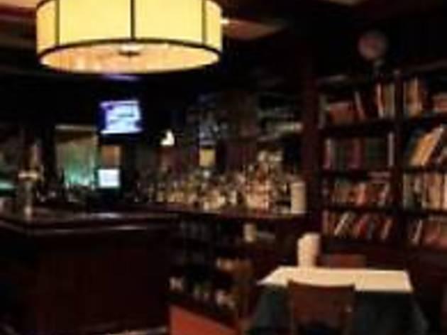 O'Casey's (CLOSED)