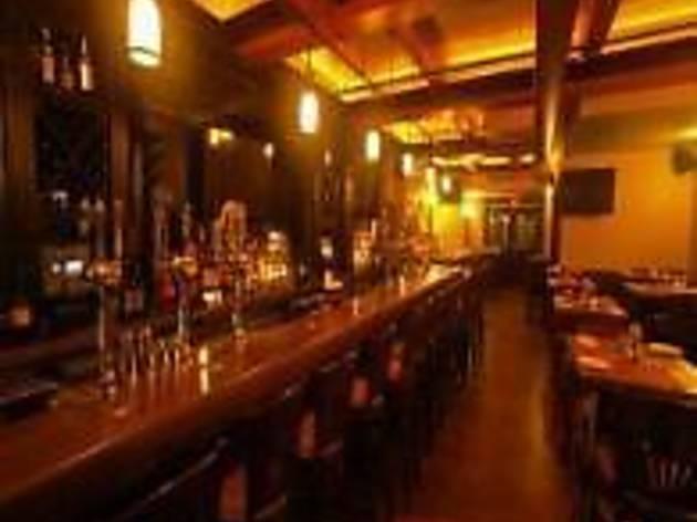 O'Donoghue's Bar & Restaurant