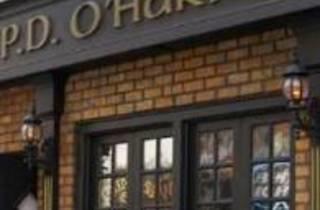 P.D. O'Hurley's