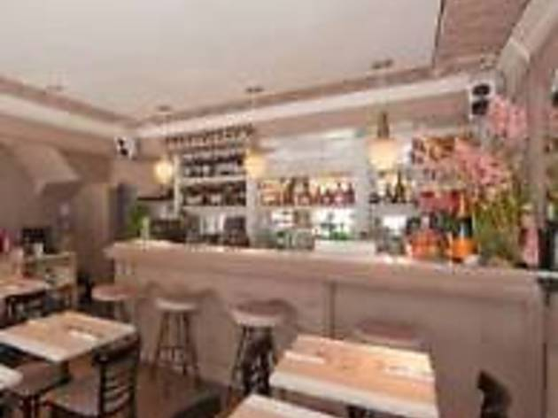 Piccola Cucina Restaurants In Soho New York