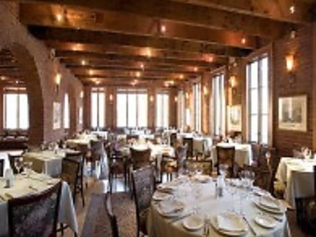 Ponte's Restaurant (CLOSED)