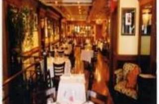 The Press Box Restaurant & Pub