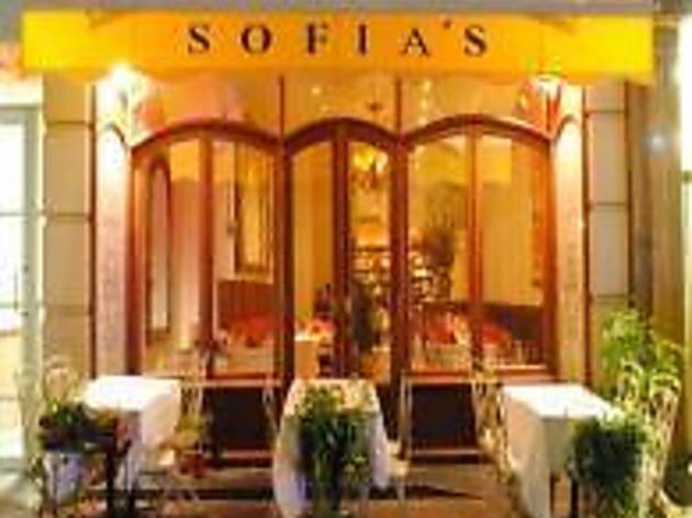 Sofia's of Little Italy