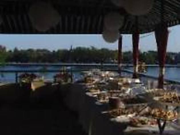 Baku Palace Restaurant & Night Club