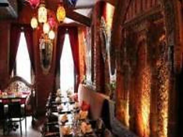 Baluchi's - Park Slope (CLOSED)