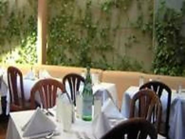 La Piazzetta (CLOSED)
