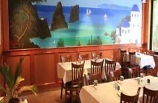 Okeanos Restaurant