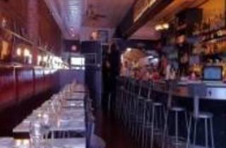Boitson's Restaurant