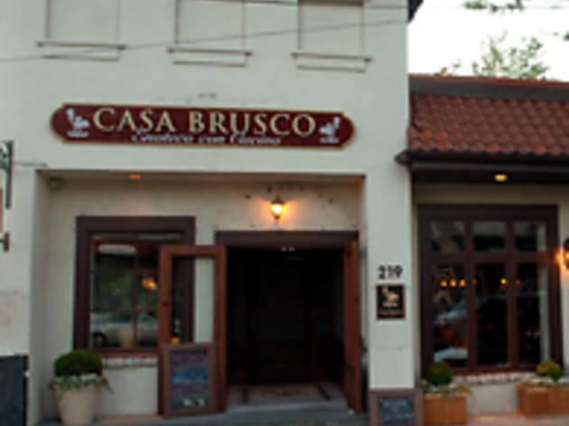 Casa Brusco