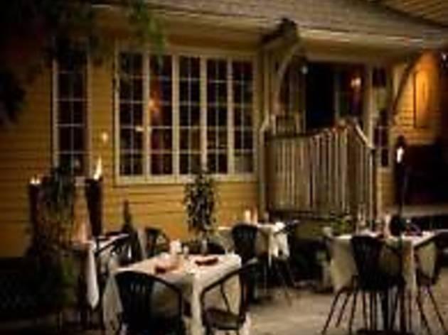 No.9 Restaurant