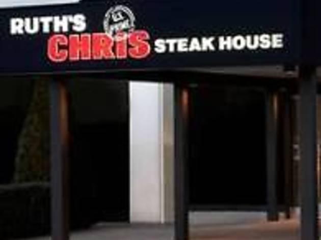 Ruth's Chris Steak House - Garden City