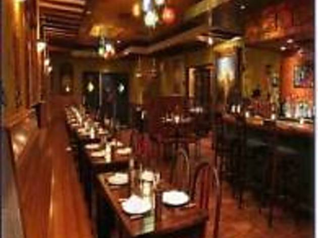 Baluchi's - Forest Hill's (CLOSED)