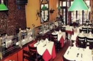 La Vigna Restaurant & Bar