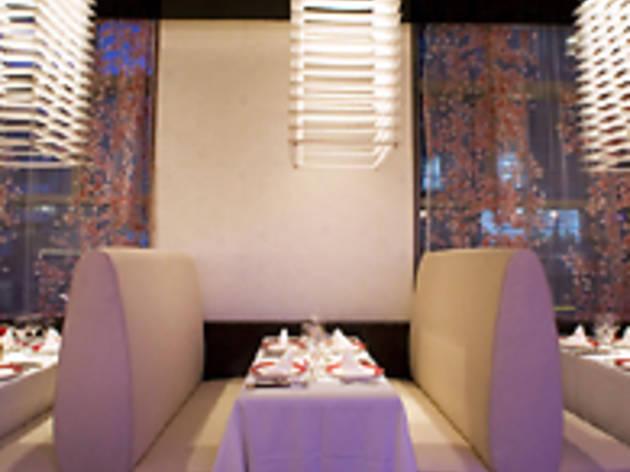 Mulan Restaurant