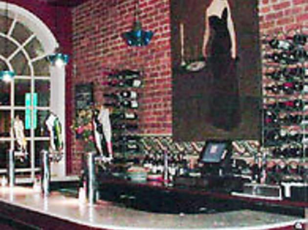 Elm Street Oyster House