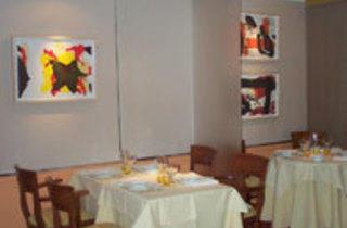 Restaurant Jean-Louis